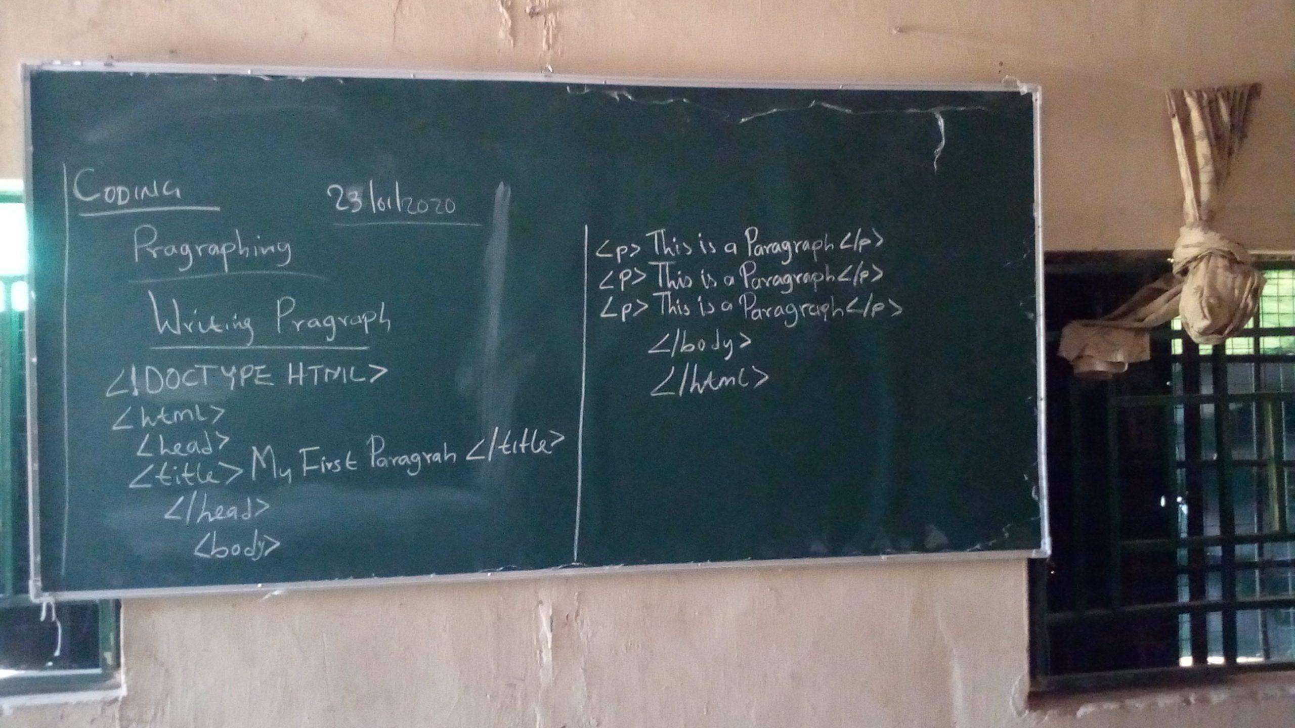 thesonic-blackboard