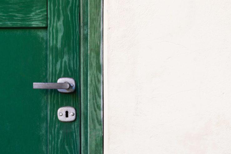 YKKap玄関ドア用のカードキーを紛失した際の再登録方法3