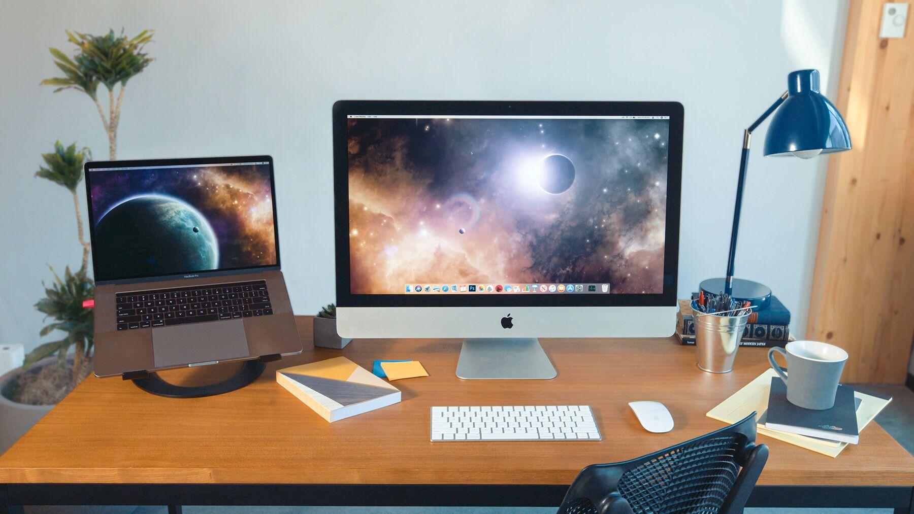古いmac(iMacやMacbook)をサブディスプレイ・モニターにしてデュアルディスプレイを構築し、在宅ワークや在宅勤務の作業効率を上げるアップさせる方法11