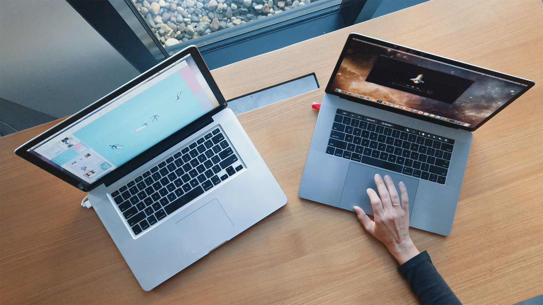 古いmac(iMacやMacbook)をサブディスプレイ・モニターにしてデュアルディスプレイを構築し、在宅ワークや在宅勤務の作業効率を上げるアップさせる方法6